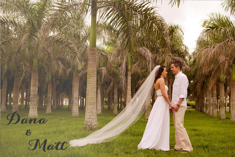 Dominican Republic Bride Is 99