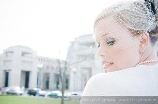 crowne plaza union station indianapolis wedding photographer