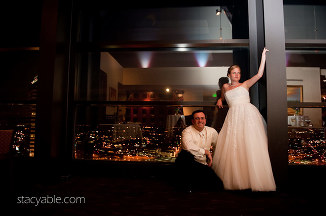 skyline club wedding indianapolis and destination wedding photographers