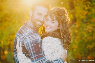 Indianapolis Engagement Photographer - midwest wedding photography