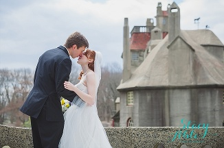 Fonthill Castle Philadelphia Wedding photographers
