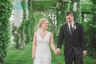 Columbus Commons First Christian Wedding Midwest Wedding Photographers