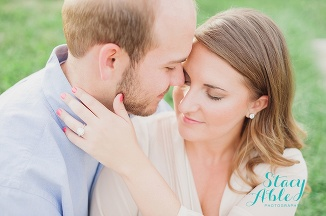 columbus indiana engagement photography