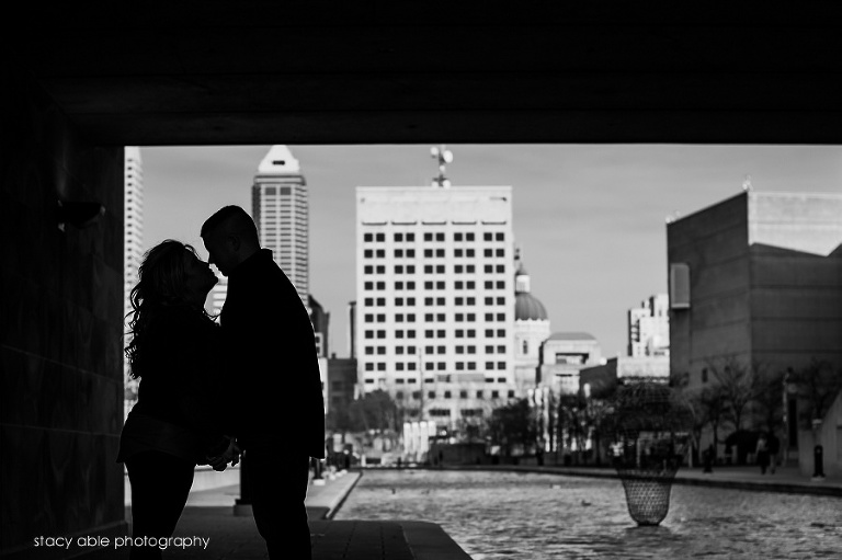 indianapolis engagement photography