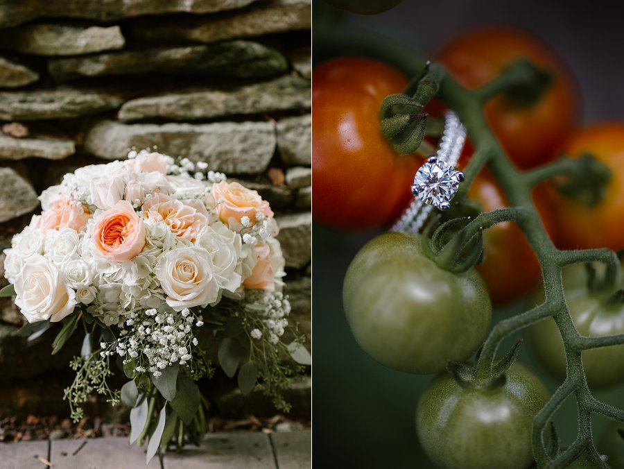 Bloomington Indiana wedding photographers