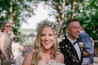 Bloomington Indiana wedding photographers Stacy Able Photography
