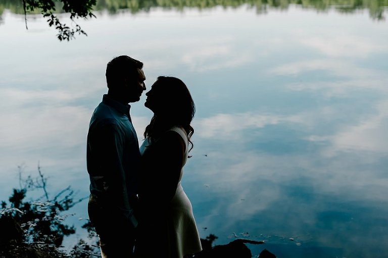 midwest fine art wedding photography