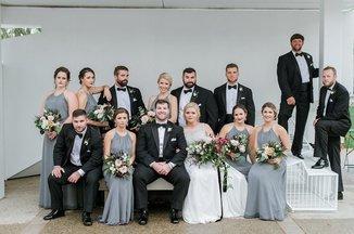 columbus indiana midwest wedding photographer
