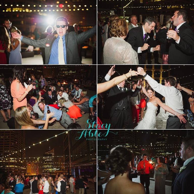 Wedding Invitations Indianapolis: Regions Tower Indianapolis Wedding Photography