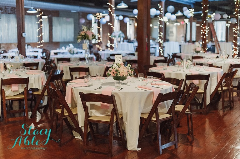a blush factory 12 loft wedding in columbus indiana indianapolis wedding photographer stacy. Black Bedroom Furniture Sets. Home Design Ideas