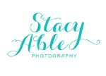 Indianapolis Wedding Photographer | Stacy Able Photography Destination Wedding Photographers logo